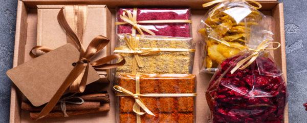 cadeaux gastronomie